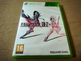 Joc Final Fantasy XIII-2, xbox360, original!, Role playing, 16+, Single player