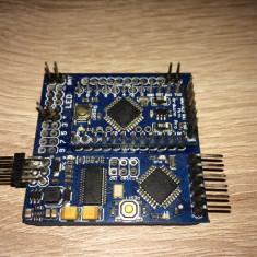 Firebug OSD pentru multicoptere