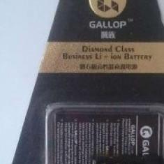 Baterie GALLOP 1090 mAh BL 5B NOKIA 3220 / 3230 / 5300 / 5140, Li-ion