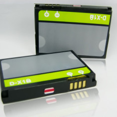 Acumulator Blackberry 8900 / 9500 / D-X1, Li-ion