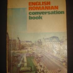 MIHAI MIROIU - ENGLISH ROMANIAN CONVERSATION BOOK
