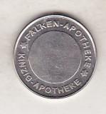 Bnk jt jeton Grundau Taler - Falken-Apotheke - Kinzig-Apotheke