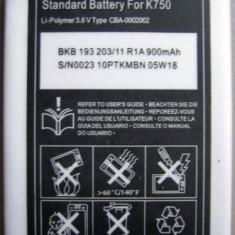 Acumulator BST-37 Sony Ericsson K750