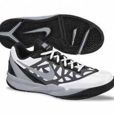 Noi! Pantofi sport, marca NIKE ZOOM ATTERO II, barbati marimea 44.5 - Adidasi barbati Nike, Culoare: Multicolor, Piele naturala