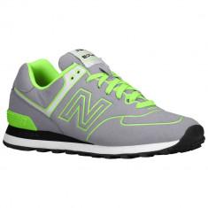 Pantofi sport barbati New Balance 574 | Produs 100% original | Livrare cca 10 zile lucratoare | Aducem pe comanda orice produs din SUA - Adidasi barbati