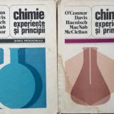 CHIMIE EXPERIENTE SI PRINCIPII - McClellan Davis, Haenisch MacNab O'Connor (2 volume) - Carte Chimie