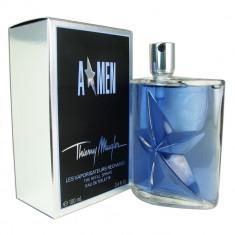 Vand PARFUM ORIGINAL AMEN - THIERRY MUGLER, Apa de Toaleta la 100ml pentru Barbati - Parfum barbati