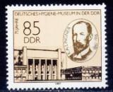 Germania DDR 1987 - cat.nr.2706 neuzat,perfecta stare, Nestampilat