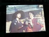 VTAR - ARTISTI - ACTORI ROMANI - IMAGINE ANGELA SIMILEA SI JORJ VOICU, Necirculata, Fotografie