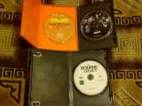 3 DVD originale cu romana, paramount