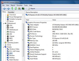 Placa De Baza Dell Studio 1435 cu video dedicat ATI HD 3470 256MB  - perfect functionala, foto reale!