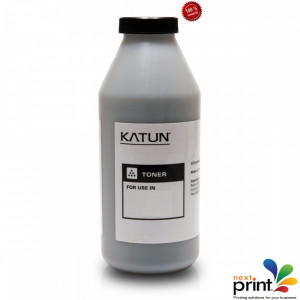Toner refill BROTHER 190 g. - universal