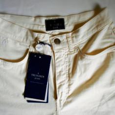 Pantaloni Trussardi Albi - Pantaloni dama