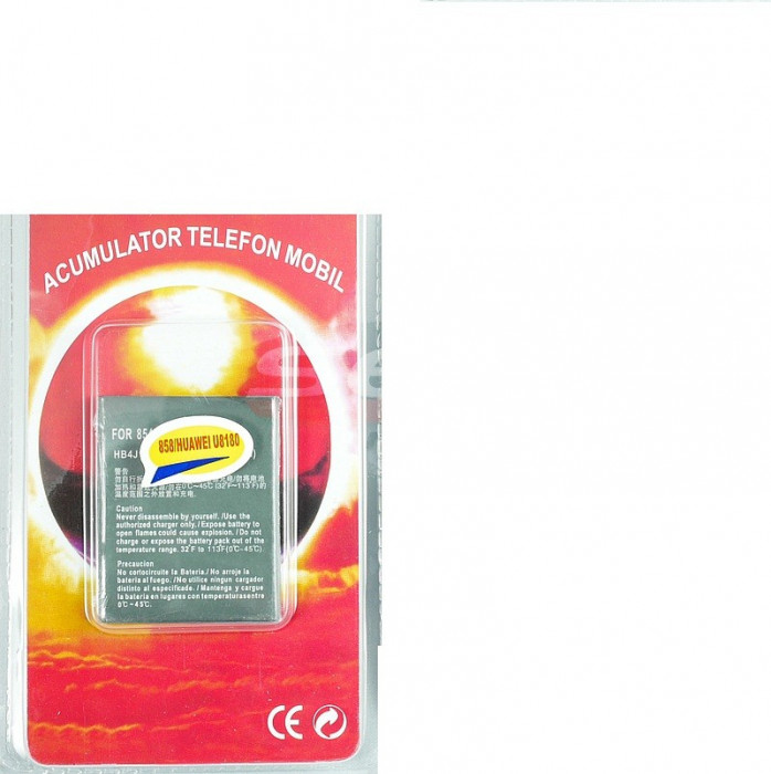 Acumulator Vodafone 845 / 858 / Huawei U8180