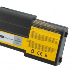 1 PATONA | Acumulator laptop pt IBM Thinkpad R32e R40e 92P0987 92P0988 92P0989 - Baterie laptop PATONA, 4400 mAh