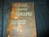 VINTILA CORBUL, EUGEN BURADA - URAGAN ASUPRA EUROPEI