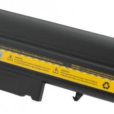 1 PATONA   Acumulator pt IBM Thinkpad T40 T41 T42 T43 R51 R50e 02K8193, 6600 mAh