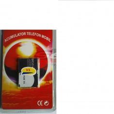 Acumulator Motorola V3, Li-ion