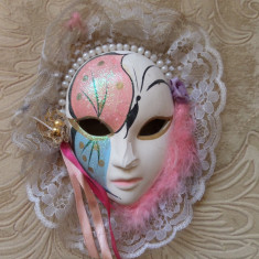 APLICA / MASCA VENETIANA - Masca carnaval