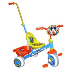 Tricicleta Mickey - Tricicleta copii Stamp