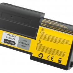 1 PATONA | Acumulator pt IBM Thinkpad R40 R32 02K6928 02K6651 08K8024 4400mAh - Baterie laptop