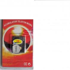 Acumulator Motorola V8, Li-ion