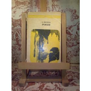 G. Bacovia - Poezii