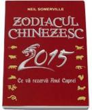 Zodiac chinezesc 2015 - Ce va rezerva anul caprei  -  Neil Somerville