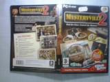 Joc PC - Mysteryville 2 - (GameLand - sute de jocuri), Role playing, Toate varstele