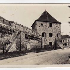 CLUJ NAPOCA BASTIONUL BETHLEN BASTYA KOLOZSVAR - Carte Postala Transilvania dupa 1918, Necirculata
