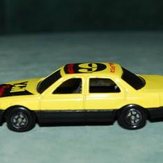 Macheta / jucarie masinuta de metal Super Motor Racing 6, YM, no. 806, Made in China, colectie, 7 cm - Macheta auto Hot Wheels