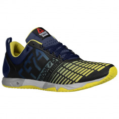 Adidasi barbati Reebok CrossFit Sprint Trainer | Produs 100% original | Livrare cca 10 zile lucratoare | Aducem pe comanda orice produs din SUA