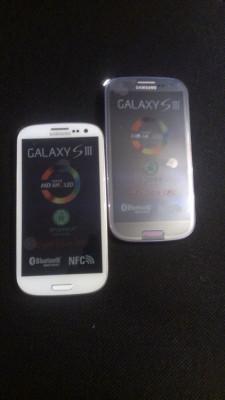 Samsung Galaxy S3 i9300 / Produs nou / Bonus folie din sticla pentru ecran foto