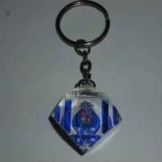 Breloc fotbal FC PORTO (Portugalia)