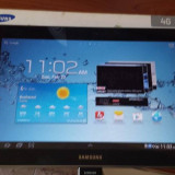 Samsung galaxy 10.1 GT-P7500R 4G - Tableta Samsung Galaxy Tab P7500, 16 GB, Wi-Fi + 4G