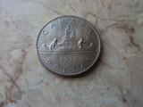 JN. One dollar 1975 Canada