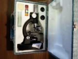 Microscop C.O.C Japonez Vintage