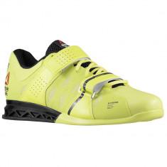 Adidasi barbati Reebok CrossFit Lifter Plus 2.0   Produs 100% original   Livrare cca 10 zile lucratoare   Aducem pe comanda orice produs din SUA
