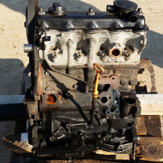 Motor complet fara anexe Audi A4 / VW 1.9 TDi cod AHU