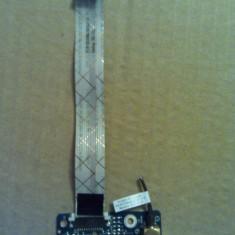 Port modul usb cu cablu BEEP compal MULTIRAMA Sager Rizeon FL90 FL92 ls-3547p - Port USB laptop