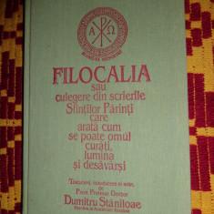 Filocalia vol.4 - Carti ortodoxe