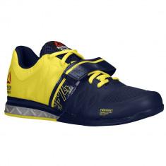 Adidasi barbati Reebok CrossFit Lifter 2.0 | Produs 100% original | Livrare cca 10 zile lucratoare | Aducem pe comanda orice produs din SUA
