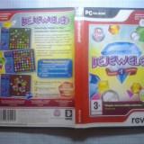 Joc PC - Bejeweled - (GameLand - sute de jocuri), Arcade, Toate varstele