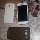 Samsung Galaxy Core I8262 with Dual SIM card slot