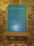 Lion Feuchtwanger - Goya vol. I