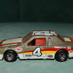 Macheta / jucarie masinuta de metal MATCHBOX Buik le sabre, 1987, Made in macau, vechi, vintage, colectie, 7.5 cm - Macheta auto Hot Wheels