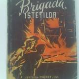 Brigada istetilor-V.Curocichin - Roman, Anul publicarii: 1950