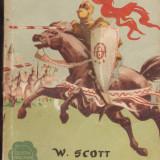 Walther scott - ivanhoe - Carte de aventura