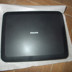 DVD Player Portabil Philips Phillips, DivX