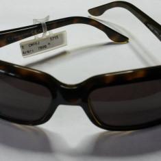 Ochelari de soare original dama Gucci - Ochelari de soare Gucci, Femei, Maro, Nespecificata, Protectie UV 100%, Polarizate
